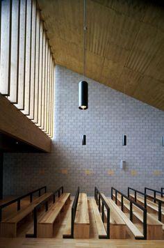 Capilla de Quebrantões #religiousarchitecture