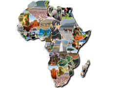 #TraveltoAfrica - Welcome to Africa is the second largest continent and is home to many exotic large mammals like leopards,panthers,elephants,hippopotamuses,lions and many more. http://www.farawayvacationrentals.com/page/travel-to-africa