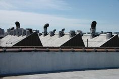 11 Awesome Sawtooth Roofs Images Sawtooth Roof