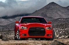 2012 Dodge Charger - understated grahamd