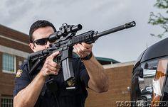 Gun Review: Rock River Arms LAR-15 Delta CAR 5.56mm