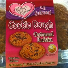 Mother S Cupboard From Mchenry Il With Images Natural Cookies No Bake Cookies