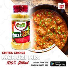 Mchuzi mix ni mchanganyiko wa viungo mbalimbali vinavyoleta ladha madhubuti kabisa kwenye msosi yote ijayo pika ikiwa na mchuzi. Mfano roast ya nyama, maharage, samaki, mboga za majani etc. Weka oda yako hapa www.swahilimart.co.tz au pakua app yetu click link bit.ly/swahilimart-app.  Bila kusahau kila Jumamosi kuna free delivery toka kwa Chite' choice. Cinnamon Powder, Honey And Cinnamon, Red Grapes, Curry Powder, Free Delivery, Roast, Bbq, Stuffed Peppers, Food
