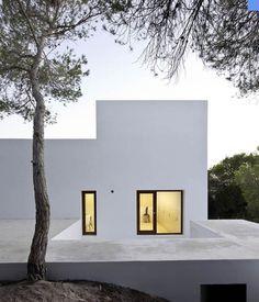 Casa Amalia en Formentera Arquitectura Tradicional con toques Contemporáneos | Decoration Digest