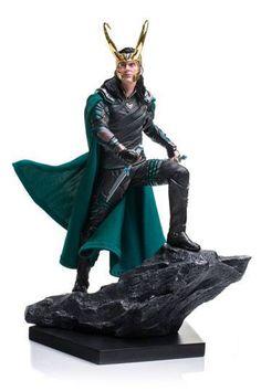#marvelcomics Iron Studio Statues