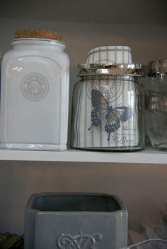 Lene Bjerre - SPRING 2013. MOLINE jar and MOLLY hurricane.