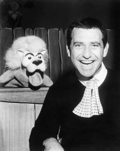 Pookie with Soupy Sales