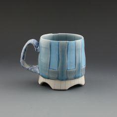 Justin Crowe. Monochrome Mug  #Crowe