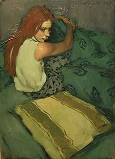 ELEANOR ETTINGER GALLERY - MALCOLM T. LIEPKE LIE024