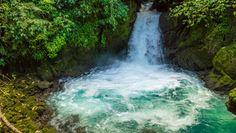 El parque ecológico Hun Nal Ye se especializa por realizar actividades extremas…