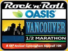 RunnersWeb  Athletics: Vancouver Joins Rock 'n' Roll Marathon Series