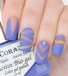 50  Cute Nail Art Collection That You Will Love - Page 4 of 47 - Anailzing - Nail Art IdeasAnailzing – Nail Art Ideas