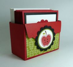 Greeting Cards - Click image to find more DIY & Crafts Pinterest pins