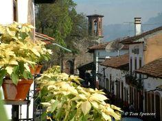 Pátzcuaro Michoacán.