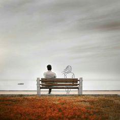 عيب الحياة أنها تصنع الذكريات، وعيب الذكريات أنها لا تعود. …A