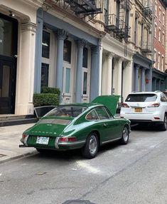 Pretty Cars, Cute Cars, Old Vintage Cars, Old Cars, Classy Cars, Sexy Cars, Car Goals, Jolie Photo, Future Car