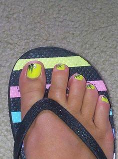 Had my nails done the same way :)