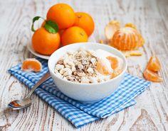 Alimentos que te ayudan a alcanzar tu peso ideal