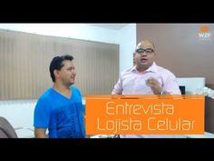 ENTERVISTA COM O EMPRESÁRIO THIAGUINHO QUE SER FORMOU PELA W2F CURSOS