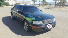 Lexus LS400 1997