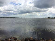 Roskilde Fjord i Roskilde, Region Sjælland