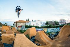 Red Bull Illume is the world's greatest adventure and action sports imagery contest. Greatest Adventure, Image Photography, The World's Greatest, Bmx, Red Bull, Bike Style, Trail, Action, Marvel