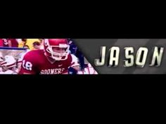 Oklahoma Sooner's 2015 Intro Video - YouTube
