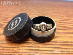 REAL GERMAN WW2 SS ELITE SOLDIERS HONOR RING TOTENKOPF     http://www.ioffer.com/selling/andres122876