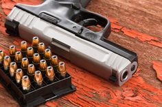WHAT IS THE BEST HANDGUN CALIBER FOR SELF-DEFENSE AND CONCEALED CARRY? --By lastminuteprepper on Oct 29th, 2014