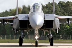 98-0135\LN F-15E 48th FW, 492nd FS 'Bolars' RAF Lakenheath. | by Stuart Freer - Touchdown Aviation