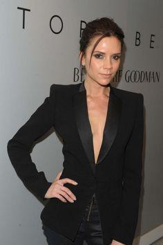 Victoria Beckham style file - Vogue Australia