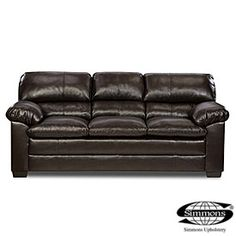 Simmons Harbortown Sofa