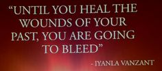 This is incredible! Leave it to Iyanla. Oprah's lifeclass is amazing.