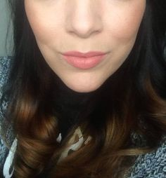 Apple Cider #LipSense with #Matte #Gloss