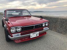 Skyline Gtr R35, Nissan Skyline, Vintage Cars, Classic, Antique Cars, Classic Books, Classic Cars