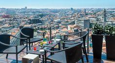 Hotel Dom Henrique - Porto