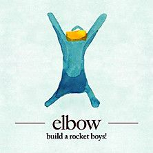 Elbow - Build A Rocket Boys! (2011) Build a Rocket Boys! is the fifth studio album by the indie rock/alternative rock band Elbow, released on 4 March 2011 in the UK http://en.wikipedia.org/wiki/Build_a_Rocket_Boys!