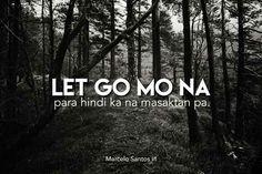 Wag kang tanga ok Tagalog Quotes Funny, Bisaya Quotes, Tagalog Quotes Hugot Funny, Pinoy Quotes, Patama Quotes, Hurt Quotes, Crush Quotes, Quotable Quotes, Words Quotes