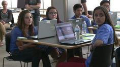 Tech Camp Emphasizes STEM for Des Moines Students