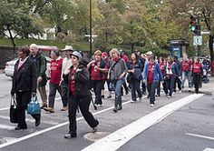 Five Tips to Help Your Walk-a-Thon Participants Raise More Money! #Fundraising