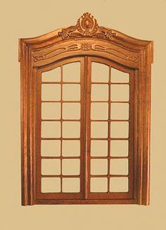 Escala 1:12 Espejo de Cristal Real Sin Enmarcar Cuadrado De Casa De Muñecas Accesorio De Hadas