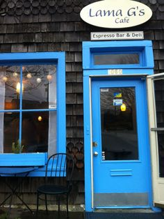 Cute coffee shop I want to try