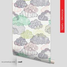 Kolorowe tapety dla dzieci - Xwall