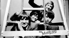 Davy Jones, Mike Nesmith; Mickey Dolenz; Peter Tork; Monkees, Monkees Album, Monkees Good Times, Monkees Interview, New Monkees Album