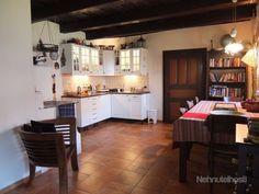 Výnimočný, štýlový vidiecky dom - Nitriansky kraj - obrázok