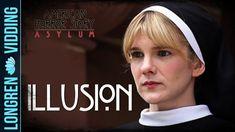 Illusion || Mary and Arthur. AHS fanvid  #fanvidding #fanvid #vids #vidding #americanhorrorstory #ahs #ahs2
