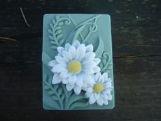 Floral Soap by Bloom Decorative Soaps