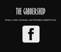 On instagram by thegabbershop #thunderdome #gabbermadness (o) http://ift.tt/1StRDVe IN THE GABBERSHOP ARMY!! Follow us on Facebook!! Official fan page -----> http://ift.tt/1TN4OpA #gabba #mastersofhardcore #ruffneck #vintage #gabberwear #aussie #angerfist #traxtorm #australian #australianbylalpina #hakke #hardcore #hardcore4life #hardcoreforlife #gabbawear  #thegabbershop #gabbershop
