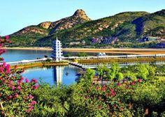 Da Rushan, Yintan, Weihai.  www.kungfushaolins.com