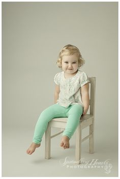 Beautiful 2 year old girl!  :)  sproutingheartsphotography.com